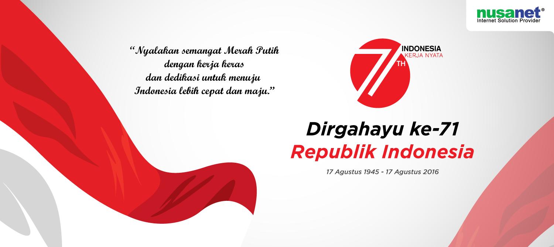 dirgahayu-71-nusanet